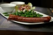Пробиотические колбаски с детским калом – полезная еда будущего или насмешка над потребителем