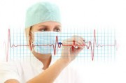 Отсутствие мира и сопутствующие беды гонят украинцев к кардиологам