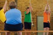 Профилактика ожирения приходит в школы