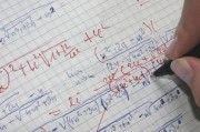 Склонность к математическим успехам рождается из белого вещества мозга