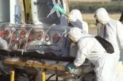 Россия протягивает руку помощи в противостоянии Эболе