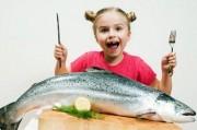 Жирная рыба – отличное средство против артрита