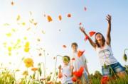 Позитив важен для генов, защищающих организм