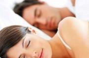 Эксперты из Великобритании: здоровый сон – это просто!