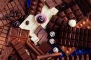 Шоколад из водорослей – новое безвредное лакомство
