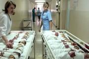 Неонатальная смертность и «подмоченная» репутация украинских врачей