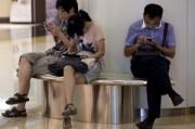 Смартфоны обвиняются во вреде зрению