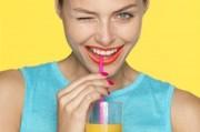 Новомодная «соковая диета»
