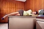 Жители мегаполисов попали в объятия «сонного опьянения»