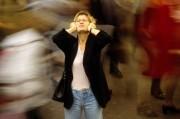 Стресс – причина потери контроля над эмоциями
