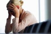 Стресс ранит мозг и ухудшает память