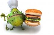 Супербактерии в импортных продуктах питания - новая угроза для человечества