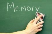 Ученые выяснили, что память не любит хлам