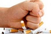 СМС-сервис как панацея от курения