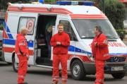 Украинские медики учились спасать по-польски