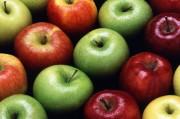 Яблоки выступают в амплуа жиросжигателя