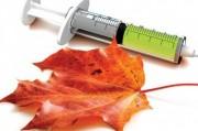 От гриппа защитят новые четырехвалентные вакцины, подходящие даже для малышей
