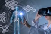 Виртуальная реальность послужит в медицинских целях