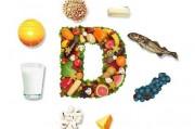 Витамин D предстал в ракурсе победителя склероза