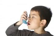 Витамин D снижает частоту астматических приступов