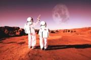 Космос губителен для мозга астронавтов