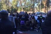 Жители Львова возмущены произволом в родильных домах и больницах