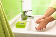 Защита, гарантируемая антибактериальным мылом, поставлена под сомнение