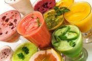 Овощные смузи – угроза для зубной эмали