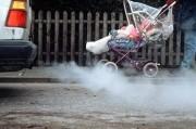 Ученые обвинили выхлопные газы в развитии детского аутизма