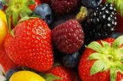 Ягоды поддерживают здоровье сердца