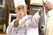 Мысль идет на запах рыбы