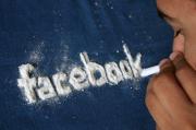 Ученые поместили Facebook в перечень вредных привычек