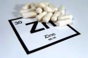 Цинк ляжет в основу антибиотиков нового поколения
